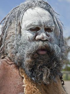 Australia New South Wales An Aboriginal man at Katoomba Photographer Nigel Pavitt John WarburtonLee Aboriginal Man, Aboriginal History, Aboriginal Culture, Aboriginal People, Aboriginal Tattoo, We Are The World, People Around The World, Australian Aboriginals, Steve Mccurry