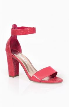 Mr & Mare Pozzy Heels Coral | Beginning Boutique shop new @ www.bb.com.au/new