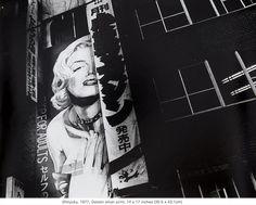 Daido Moriyama: Tokyo Meshed World   Yoshii Gallery