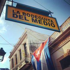 Un poquito de aquí... Un poquito de allá...: Viaja Cuba: El contraste de un país Turístico y So...