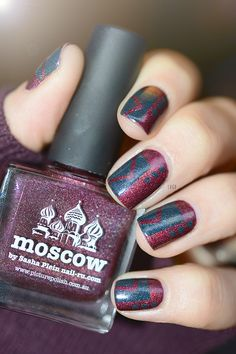 Moscow Picture Polish