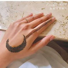 Kashee's Mehndi Designs, Pretty Henna Designs, Stylish Mehndi Designs, Mehndi Design Pictures, Mehndi Designs For Fingers, Latest Mehndi Designs, Henna Tattoo Designs Simple, Mehndi Designs For Beginners, Mehndi Simple