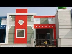 2BHK HOUSE FOR SALE IN VEPPAMPATTU - YouTube