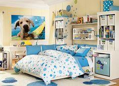 25 Room designs for Teenage girls