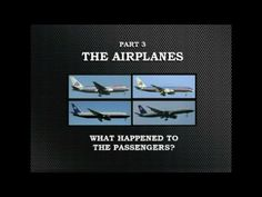9/11 - What Happened to the Passengers? - YouTube