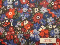 Manuela Liberty Cottom Lawn Baby Live, Fabulous Fabrics, 9 And 10, Printing On Fabric, Liberty, Summer Outfits, Colours, Lawn, Prints
