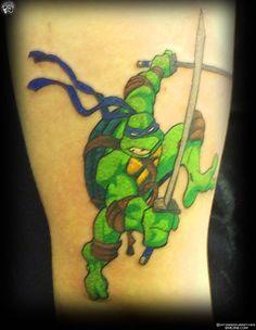 ninja turtles tattoo art pinterest turtles ninja turtles and ninjas. Black Bedroom Furniture Sets. Home Design Ideas
