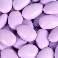Lavender Jordan Almonds
