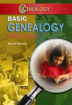Introduces the basic ideas behind genealogy, and provides suggestions for recording, researching, and sharing information about family history.