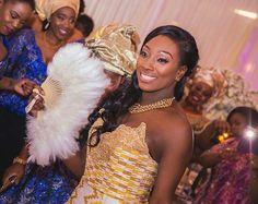 #Ghana #Bride