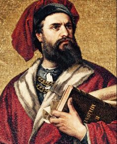 """One of the most well-known Europeans to travel the silk road in Medieval times was Marco Polo a merchant, explorer and writer who recorded his travels in the book """"Livres des merveilles du monde"""" (Book of the world's marvels), published around the year Marco Polo Explorer, Kublai Khan, The Han Dynasty, National Geographic Society, Medieval World, People Of Interest, Silk Road, His Travel, Countries Of The World"""