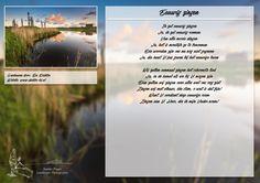Eeuwig zingen. Meer gedichten, quotes en kleurplaten op www.dichter-bij.nl