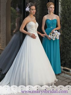 Discover the best and unique wedding Dresses from Mary's bridal collection. Choose your dream bridal wedding dresses from the wide variety of styles, fabrics, necklines, silhouettes and many more. Mary's Bridal, Bridal Wedding Dresses, Modeling Pics, Seating Chart Wedding, When I Grow Up, Model Pictures, Simple Weddings, Bridal Collection, Wedding Planning
