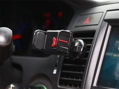 Deal: ExoMount Touch Air Vent Car Mount for $17 3/28/16 #Android #CES2016 #Google