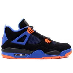 cheaper 69c4d bdb94 China Cheap jordans Online For Sale,Wholesale Cheap Air Jordan Retro 4 (IV) Cavs  2012 Black Royal Blue Orange,We Offer Best Quality Cheap Jordan Shoes,Cheap  ...
