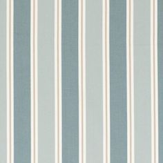 Stamford Teal Curtain Fabric
