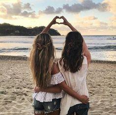 Friendship vibes