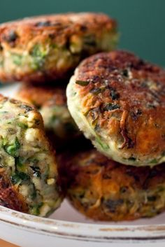 Easy classic greek food recipes spanakopita greek and tasty greek zucchini fritters greek food recipesvegetarian recipesdinner forumfinder Image collections