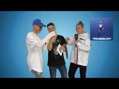 Marcus & Martinus // Fortnite dance challenge - YouTube Challenges, Dance, Music, Youtube, Dancing, Musica, Musik, Muziek, Music Activities