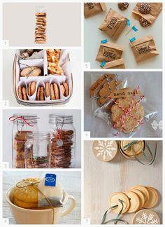 Empaque de galletas - Cookie packaging