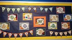 """Wild About Music"" Bulletin Board for Music In Our Schools Month. Cute elementary music room bulletin board that shows the benefits of music in schools. Music Classroom, Classroom Decor, Music Teachers, Kansas Day, Sight Singing, Art Music, Music Mix, Music Education Activities, Music Bulletin Boards"