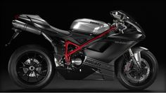 I should enjoy the road again: 848 evo Corse SE 2013 - Ducati