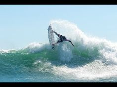 Andrew Cotton at Mullaghmore, Ireland