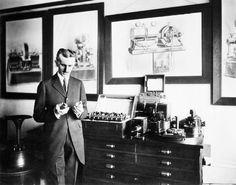 5 самых безумных изобретений Николы Тесла • Фактрум
