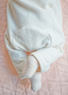 Corinne's Thread: Fleece BabyJumpsuit - Purl Soho - Knitting Crochet Sewing Embroidery Crafts Patterns and Ideas!