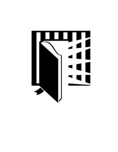 Logo idea for Prison Ministries Ministry, Prison, Encouragement, Bible, Graphic Design, Craft, Logos, Biblia, Creative Crafts