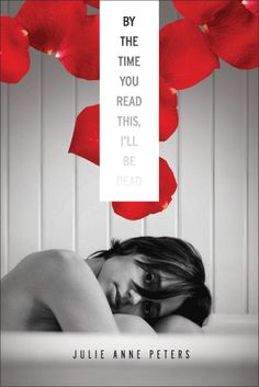 Its about Teen suicide. It sheds a whole new light on it. Very inspirational book.