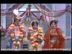 Thirupathi Girivasa video song from Sri krishna devaraya kannada movie - YouTube