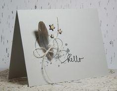 Cute card by Rosemary