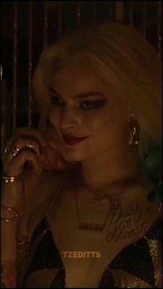 Harley And Joker Love, Joker And Harley Quinn, Film Aesthetic, Aesthetic Videos, Actriz Margot Robbie, Joker Videos, Joker Film, Queen Videos, Leto Joker
