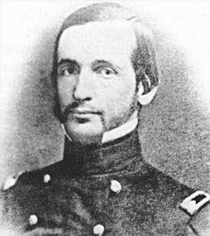 Robert S. Garnett, Confederate general