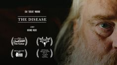 """The Disease"" is an upcoming short film based on the life of turkey call maker Redbeard.   Trailer music by Andrew Elmore - http://satellitesound.bandcamp.com/"
