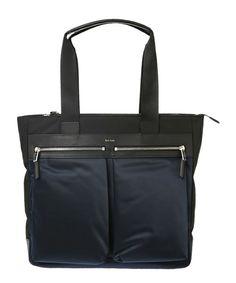Bag(バッグ)のUTILITY POCKET TOTE BAG / 863796 N144(トートバッグ)|ブラック