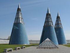 Bundeskunsthalle Bonn