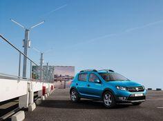 Noua Dacia Sandero Stepway este impunătoare! Nissan Infiniti, Dream Garage, Jeep Wrangler, My Dream, Volkswagen, Vehicles, Cars, Wedding Photography, Samsung