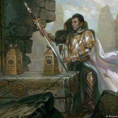 RELIC HUNTER (2/3) Relic Seeker #artwork by Volkan Baga #fantasy #fantasyart #volkanbaga #drawing #painting #relicseeker #mtgorigins #mtg #mtgart #magicthegathering #wizardofthecoast #mtgaddicts #mtgcommunity #cosplay #cosplayer #amazing #magic #epic #illustration by nefti72