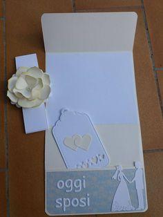 Card matrimonio, La coppia creativa