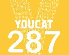 Youcat - 287: Mas a liberdade não consiste precisamente em poder escolher o mal?