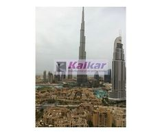 2 BR Apartment For Sale with Burj Khalifa and Fountain View