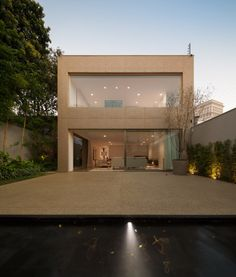 Wohnhaus, Studio Arthuro Casas, Sao Paulo
