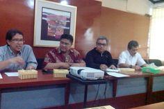 Forum Kerjasama ITB dan DKV UPJ Bintaro Jaya