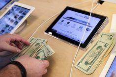 Apple Presionada para Mover su Dinero de Nuevo