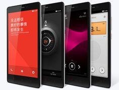 Xiaomi Max podría tener una pantalla de 64 pulgadas