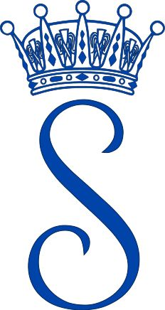 Princess Sofia, Duchess of Värmland - Image: Royal Monogram of Princess Sofia of Sweden Graffiti Lettering Fonts, Tattoo Lettering Fonts, Lettering Design, Tattoo Sofia, King And Queen Pictures, S Letter Images, Alice In Wonderland Diy, S Love Images, Princess Sofia Of Sweden