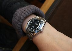desert eagle vintage watches and rolex on pinterest. Black Bedroom Furniture Sets. Home Design Ideas