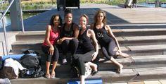 dance classes at Inner Me studio in Midtown